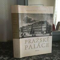 Emanuel Bolsillo Pavel Preiss Prazske Palace Odeon Checa Praha 1977