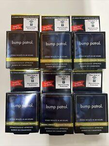 Bump Patrol Aftershave Razor Bump Treatment Original Formula 0.5 oz (PACK OF 6 )