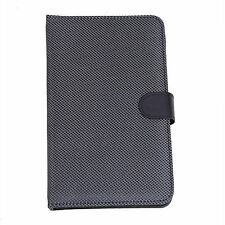 PU Leather Keyboard Case for Acer Iconia Tab 8 W1 Windows 10 32gb Tablet Black Mash
