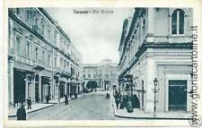 Cartoline paesaggistiche di Taranto da collezione
