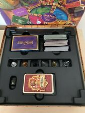 Harry Potter and the Philosopher's Stone Trivia Board Game Used Good Condition