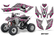 AMR Racing Honda TRX 400 EX Graphic Kit Wrap Quad Decal ATV 2008-2015 BRITTANY
