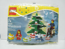 LEGO 40058 Decorating the Christmas Tree POLYBAG (NEW!) 5+