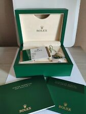Rolex GMT-MASTER II  116710LN Manual, Paper Full Set