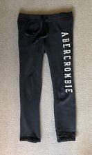 Men's Abercrombie & Fitch Slim Fit Premium Sweatpants / Joggers / Trousers!