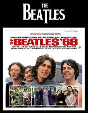 "The Beatles White Album Alternate Cover 14 x 11"" Photo Print"