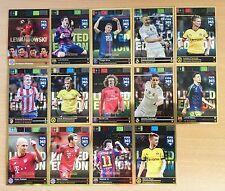 Panini FIFA 365 (15/16)_Lim.,Nr.1-9,Leg.,Invent..,Icon,Trio,Master,Sign._1 Karte