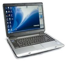"Toshiba Satellite A135 Notebook Computer 15.4"" 512MB 120GB Windows Vista Home Pr"