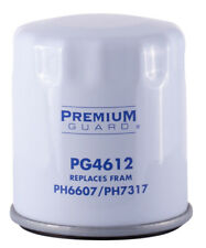 Engine Oil Filter-Natural Pronto PO4612