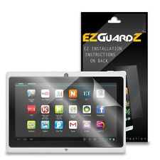 """2X EZguardz LCD Screen Protector Cover HD 2X For Zeepad 7"""" Tablet 7DRK (Clear)"""