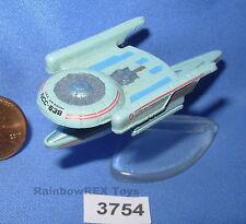 Star Trek Micro Machines USS GRISSOM NCC-638 with Stand