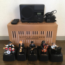 BANDAI LITTLE JAMMER meets Kenwood Provide fun live time