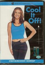 Cool It Off - Debbie Siebers Slim Series (DVD, 2004) New