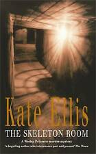 The Skeleton Room by Kate Ellis, Book, New (Paperback)