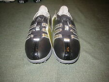 NEW Womens Adidas Driver Suzy Golf Shoes 737847 Size 7 UK 5 1/2