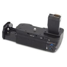 DynaSun BG E18 Poignée d'Alimentation Batterie Grip Canon 750D 760D T6i BGE18