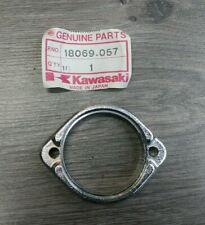 18069-057 KAWASAKI EXHAUST COLLAR KE125