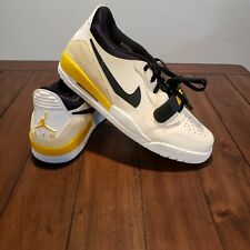 Nike Air Jordan Legacy 312 Low Pale Vanilla CD7069-200 Men's - Size 13