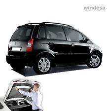 Sonniboy Auto Sonnenschutz Fiat Idea 5-door 2004-2007 inklusive Tasche