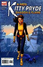 X-Men - Kitty Pryde: Shadow & Flame (2005) #1 of 5