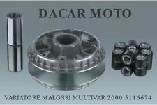 5116674 VARIOMATIC MALOSSI MULTIVAR 2000PIAGGIO LIBERTY IGET ABS 125 IE 4T