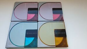 TDK MUSIC JACK 74 minidiscs,  made in japan, very rare!