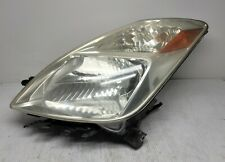 04-05 Toyota Prius DRIVER LEFT SIDE Headlight Head Light LAMP HID Xenon OEM