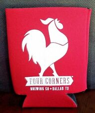 Four Corners Brewing Company Beer Koozie