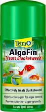 Tetra Blanket Weed Treatment Pond AlgoFin 250ml - Fish, Algaecide