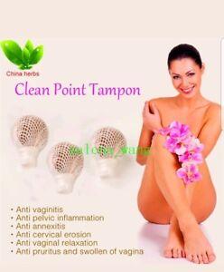 tampons detox main ingredients: Angalica sinensis,Sang-dragon,Borneol,Leonurus,