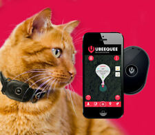 More details for gps tracker for cats    lightest uk tracker   free and shareable app    ubee cat