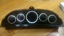 Nissan S13 Silvia 180sx gauge panel for 4 x 52mm guages & a 80mm tacho. Drift