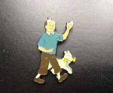 Pin's Tintin  Corner Coinderoux N° 53 Tim Kuifje ETAT NEUF