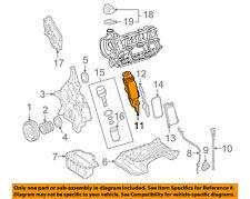MERCEDES OEM 07-12 GL450 4.6L-V8-Engine Oil Cooler 2721800510