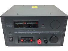 YAESU FP-1030A 110V 30A Power Supply W/METERS