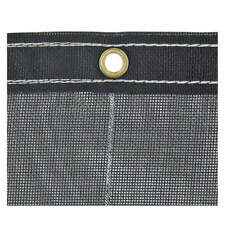 Buyers Products 3009455 Mesh Replacement Tarp,6 x 14 Ft.