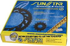YAMAHA TTR V600 1997 97 KETTEN RDG 520 KETTENRADE 44 RITZEL 15 ZAHN SUNSTAR KIT