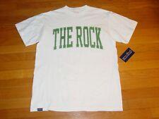 SRU SLIPPERY ROCK University PRIDE   THE ROCK JANSPORT  T-Shirt NEW  sz .. LARGE