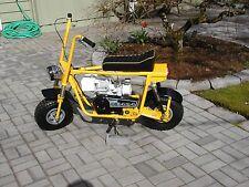 minibike mini bike decals wards sticker XE424 xe 424