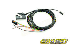 VW Bluetooth Kabelsatz ► BT Audio A2DP ► 1Z0035729 RNS
