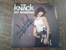 45 tours the knack my sharona