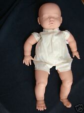 "Berenguer Reborn Doll Kit 101 Retired  Rosebud 21"" DISCONTINUED Item NEW"