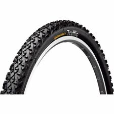 "Continental Traffic 24 X 1.75"" Black Reflex Tyre"