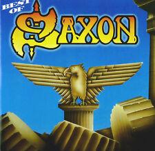 CD - Saxon - Best Of Saxon - A21