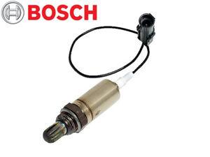 Fits VW AM General Chevrolet GMC Buick Isuzu Pontiac Oxygen Sensor BOSCH 12014