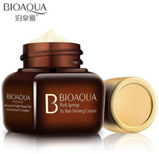 Bioaqua Night Repair Eye Cream 20g