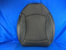 07-13 MINI COOPER RIGHT LEATHER BACK SEAT COVER (R56)