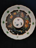 Lynn Chase JAGUAR JUNGLE Coupe Server (Round Platter) 11 7/8 Inches