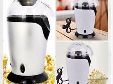 Automatic Popcorn Maker air Eelectric Machine Durable Quality White Dishwasher