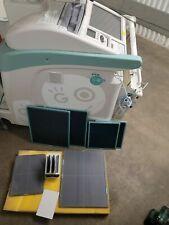 Fuji Go 2 Hybrid Portable Digital Xray